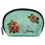 Pouch (L) : Flowers - Accessory Pouch (Large)