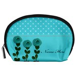 Pouch (L) : Aqua Dreams - Accessory Pouch (Large)