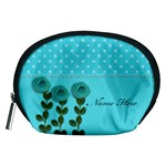 Pouch (M): Aqua Dreams - Accessory Pouch (Medium)