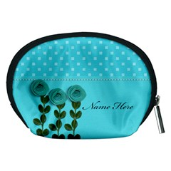 Pouch (m): Aqua Dreams By Jennyl   Accessory Pouch (medium)   Kypd1y9j02z6   Www Artscow Com Back