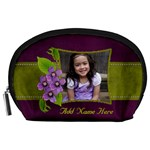 Pouch (L) : Purple Kiss - Accessory Pouch (Large)