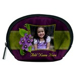 Pouch (M): Purple Kiss - Accessory Pouch (Medium)