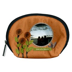 Pouch (m): Love Of Family By Jennyl   Accessory Pouch (medium)   Zo1gjgcgmk9u   Www Artscow Com Front