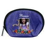Pouch (M): Blooms2 - Accessory Pouch (Medium)