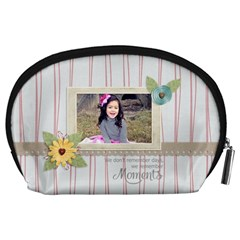 Pouch (l) : Moments By Jennyl   Accessory Pouch (large)   G3ez3fzlz9tn   Www Artscow Com Back