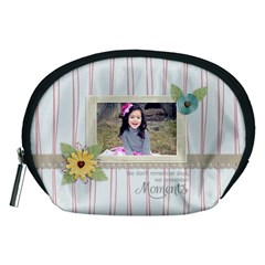 Pouch (m): Moments By Jennyl   Accessory Pouch (medium)   U57rgpwk7ou6   Www Artscow Com Front