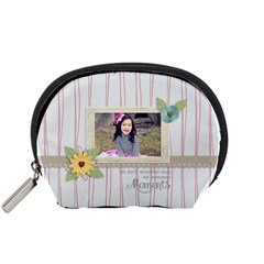 Pouch (s): Moments By Jennyl   Accessory Pouch (small)   V03q04epo98u   Www Artscow Com Front