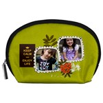 Pouch (L) : Keep Calm - Accessory Pouch (Large)