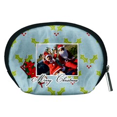 Pouch (m): Christmas By Jennyl   Accessory Pouch (medium)   Uxsyzr7jd2m7   Www Artscow Com Back