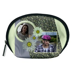 So Cool Accessory Pouch (medium) By Deborah   Accessory Pouch (medium)   A9h5mldnb7a0   Www Artscow Com Front