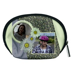 So Cool Accessory Pouch (medium) By Deborah   Accessory Pouch (medium)   A9h5mldnb7a0   Www Artscow Com Back