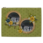 Cosmetic Bag (XXL) - Together as Family