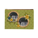 Cosmetic Bag (Large) - Family