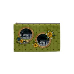 Cosmetic Bag (s)   Family By Jennyl   Cosmetic Bag (small)   Gzno96vpy82z   Www Artscow Com Front