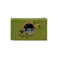 Cosmetic Bag (s)   Family By Jennyl   Cosmetic Bag (small)   Gzno96vpy82z   Www Artscow Com Back
