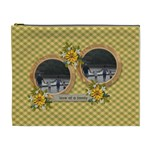 Cosmetic Bag (XL) - Love of Family
