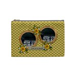 Cosmetic Bag (M) - Love of Family - Cosmetic Bag (Medium)