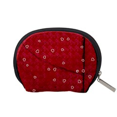 Acessory Pouch By Deca   Accessory Pouch (small)   Qbe08sxdmtpy   Www Artscow Com Back