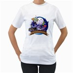 transport - Women s T-Shirt (White)
