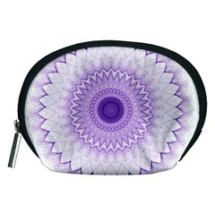 Mandala Accessory Pouch (medium) by Siebenhuehner