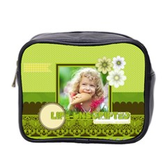 Kids By Kids   Mini Toiletries Bag (two Sides)   27a8m10wc465   Www Artscow Com Front