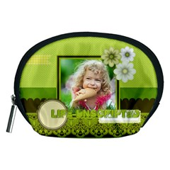 Kids By Kids   Accessory Pouch (medium)   2p6udx4lww7s   Www Artscow Com Front