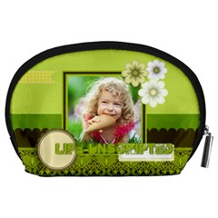 Kids By Kids   Accessory Pouch (large)   Ju48iyjqnguo   Www Artscow Com Back