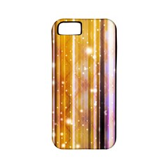 Luxury Party Dreams Futuristic Abstract Design Apple Iphone 5 Classic Hardshell Case (pc+silicone) by dflcprints