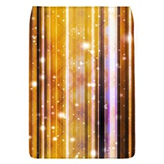 Luxury Party Dreams Futuristic Abstract Design Removable Flap Cover (small) by dflcprints