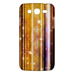 Luxury Party Dreams Futuristic Abstract Design Samsung Galaxy Mega 5 8 I9152 Hardshell Case
