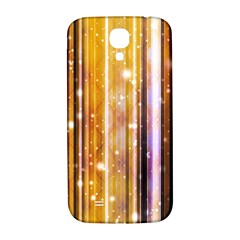 Luxury Party Dreams Futuristic Abstract Design Samsung Galaxy S4 I9500/i9505  Hardshell Back Case