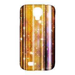 Luxury Party Dreams Futuristic Abstract Design Samsung Galaxy S4 Classic Hardshell Case (pc+silicone)