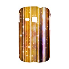 Luxury Party Dreams Futuristic Abstract Design Samsung Galaxy S6310 Hardshell Case