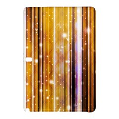 Luxury Party Dreams Futuristic Abstract Design Samsung Galaxy Tab Pro 10 1 Hardshell Case