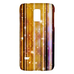 Luxury Party Dreams Futuristic Abstract Design Samsung Galaxy S5 Mini Hardshell Case