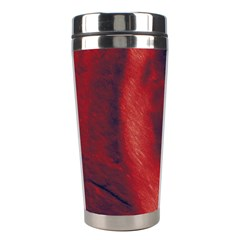 Blood Waterfall Stainless Steel Travel Tumbler by LokisStuffnMore