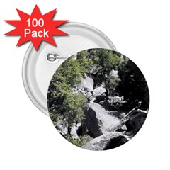 Yosemite National Park 2 25  Button (100 Pack) by LokisStuffnMore