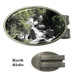 Yosemite National Park Money Clip (oval) by LokisStuffnMore