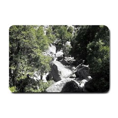 Yosemite National Park Small Doormat