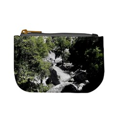 Yosemite National Park Mini Coin Purse by LokisStuffnMore