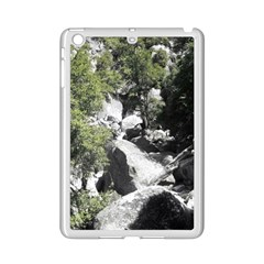 Yosemite National Park Apple Ipad Mini 2 Case (white)