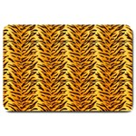 Just Tiger Large Doormat