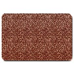 Just Leopard Large Doormat