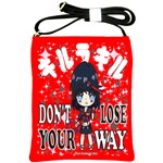 kill la kill bag - Shoulder Sling Bag