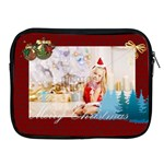 merrry christmas - Apple iPad Zipper Case