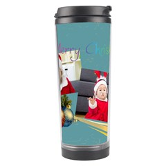 Merry Christmas By Xmas   Travel Tumbler   6o43gw22uls8   Www Artscow Com Center