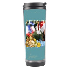Merry Christmas By Xmas   Travel Tumbler   Tx2i4cr3obkd   Www Artscow Com Left