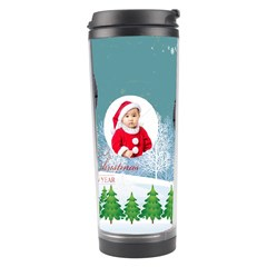 Merry Christmas By Xmas   Travel Tumbler   Eu9c6h3wktvi   Www Artscow Com Center