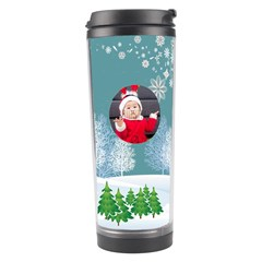 Merry Christmas By Xmas   Travel Tumbler   Eu9c6h3wktvi   Www Artscow Com Right