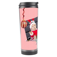 Merry Christmas By Xmas   Travel Tumbler   Kgul0k7gy1c6   Www Artscow Com Left